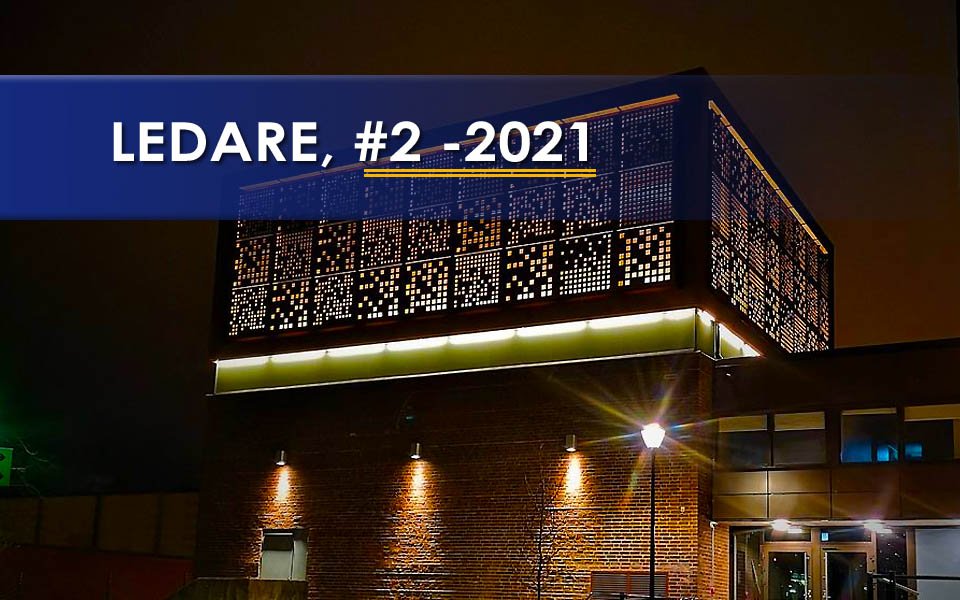 LEDARE: PVMagasinet #2.2021